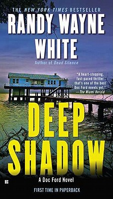 Image for Deep Shadow (A Doc Ford Novel)