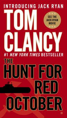 The Hunt for Red October (Jack Ryan), Tom Clancy  (Author)