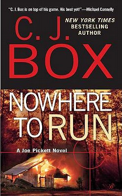 Image for Nowhere to Run (A Joe Pickett Novel)