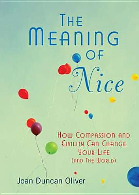 Image for MEANING OF NICE