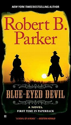 Blue-Eyed Devil, Parker, Robert B.