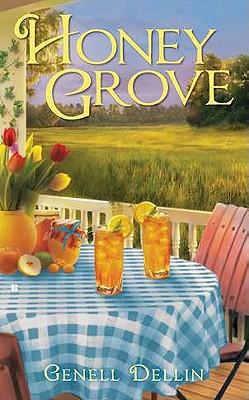Honey Grove (Berkley Sensation), Genell Dellin