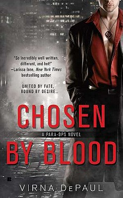 Image for Chosen By Blood