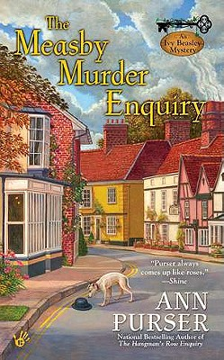 The Measby Murder Enquiry (Ivy Beasley), Ann Purser