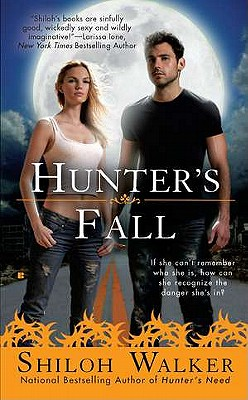 Image for Hunter's Fall (The Hunters)