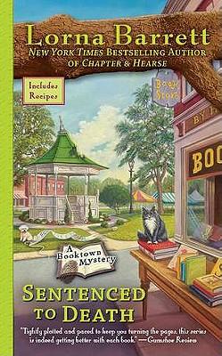 Sentenced to Death (A Booktown Mystery), Lorna Barrett