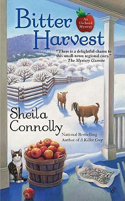 Image for Bitter Harvest (An Orchard Mystery)