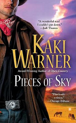 Pieces of Sky (Berkley Sensation), Kaki Warner