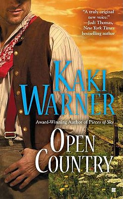 Open Country (Berkley Us), Kaki Warner