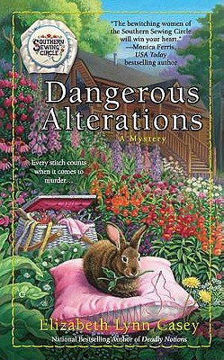 Image for Dangerous Alterations