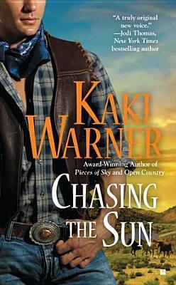 Chasing the Sun (Berkley Sensation), Kaki Warner