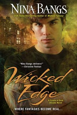 Image for Wicked Edge (Castle of Dark Dreams)