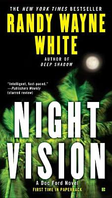 Night Vision, White, Randy Wayne