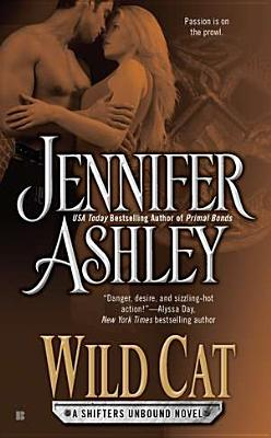 Image for Wild Cat #3 Shifters Unbound