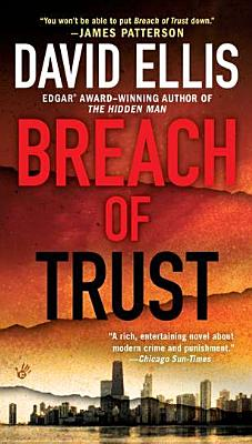 Image for Breach of Trust (A Jason Kolarich Novel)