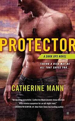 Protector, Catherine Mann