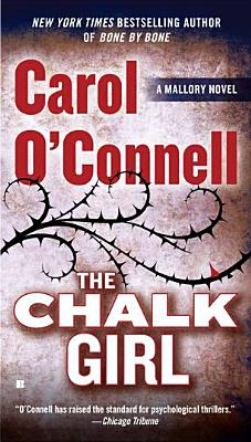 Image for The Chalk Girl (O'Connell Series)