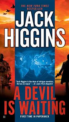 A Devil is Waiting (Dillon), Higgins, Jack