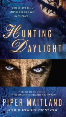Image for HUNTING DAYLIGHT [TALL PB]