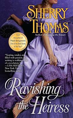Image for Ravishing the Heiress
