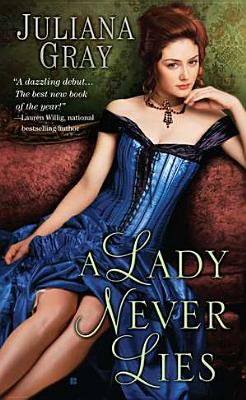 Image for LADY NEVER LIES