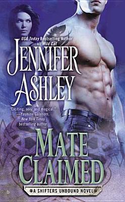 Image for Mate Claimed #4 Shifters Unbound