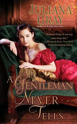 Image for A Gentleman Never Tells