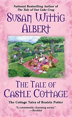 Tale of Castle Cottage, The, Albert, Susan Wittig