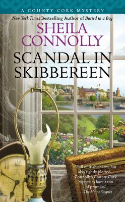 Scandal in Skibbereen (A County Cork Mystery), Connolly, Sheila