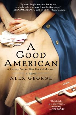 GOOD AMERICAN, ALEX GEORGE