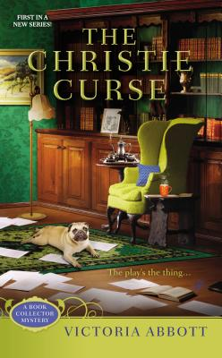 Image for The Christie Curse (A Book Collector Mystery)