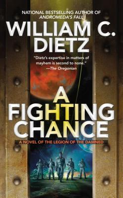 Image for Fighting Chance, A