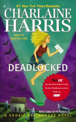 DEADLOCKED SOOKIE STACKHOUSE, HARRIS, CHARLAINE