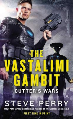 Image for VASTALIMI GAMBIT