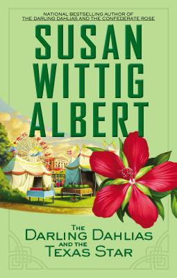 Image for The Darling Dahlias and the Texas Star
