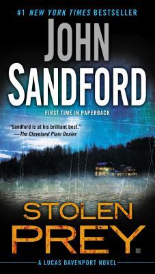 Stolen Prey (A Lucas Davenport Novel), Sandford, John