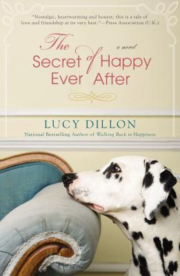 The Secret of Happy Ever After, Dillon, Lucy