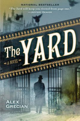 The Yard (Scotland Yard's Murder Squad), Grecian, Alex