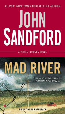 Mad River (A Virgil Flowers Novel), John Sandford