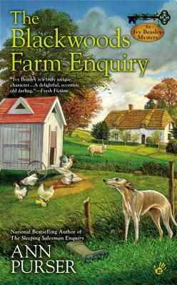 Image for The Blackwoods Farm Enquiry (An Ivy Beasley Mystery)