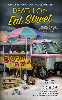 Image for Death on Eat Street (Biscuit Bowl Food Truck)