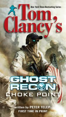 Image for Tom Clancy's Ghost Recon: Choke Point