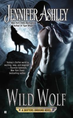 Image for Wild Wolf (Shifters Unbound)
