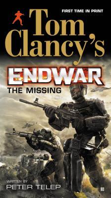 Tom Clancy's Endwar: The Missing, Peter Telep