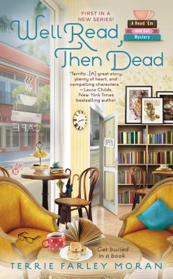 Image for Well Read, Then Dead (Read Em and Eat Mystery)