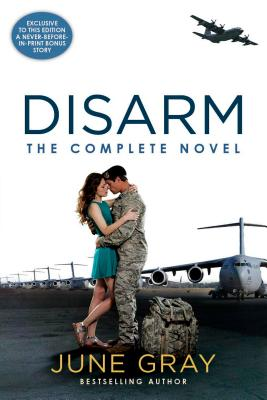 Image for Disarm
