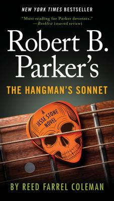 Image for Robert B. Parker's The Hangman's Sonnet (A Jesse Stone Novel)