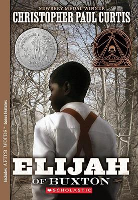 Image for Elijah of Buxton