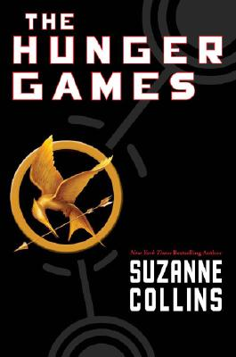 Image for HUNGER GAMES BOOK 1
