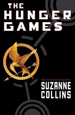 The Hunger Games: Book 1, Suzanne Collins